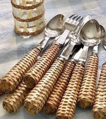 Ishela Royal Flatware Set